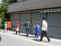3年生の村内学習