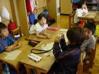 3年生のデジカメ練習