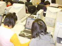 パソコンで調べ学習