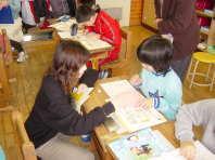 研究授業(3年生)