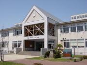 市浦小学校校舎